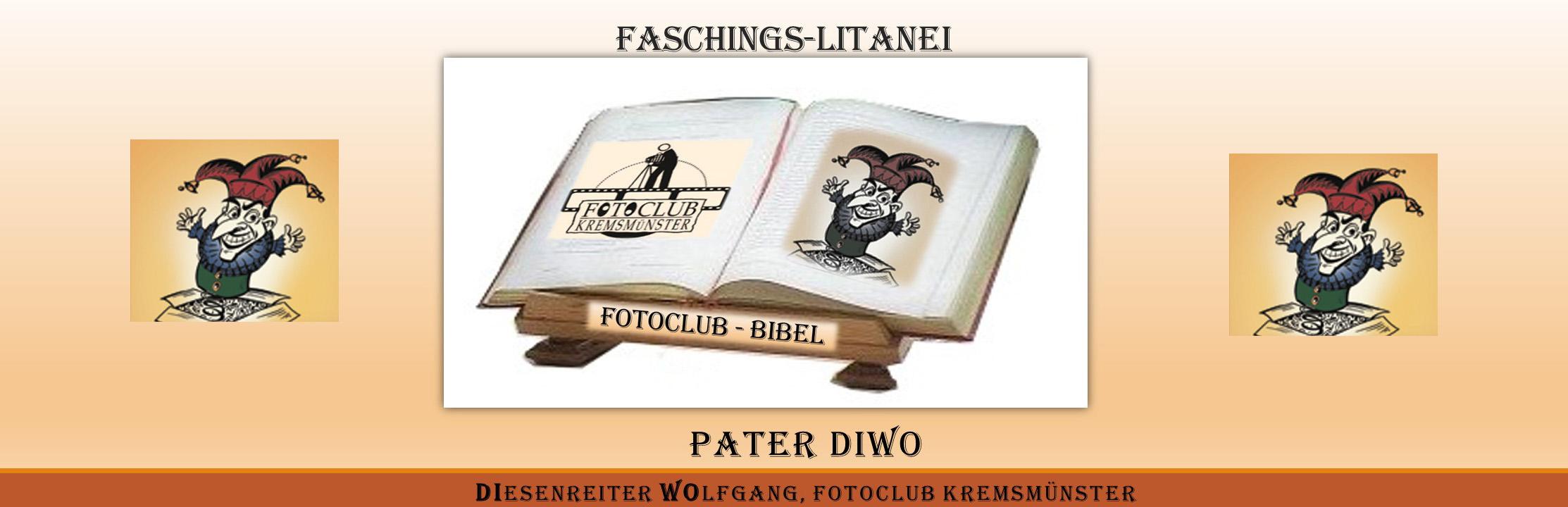 Pater DiWo@youtube
