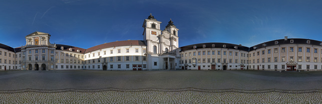 Stift Kremsmünster (Tour)