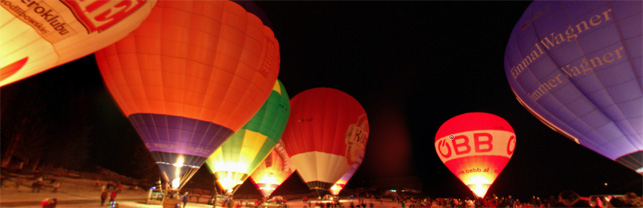 Nacht der Ballone (Gigapano)